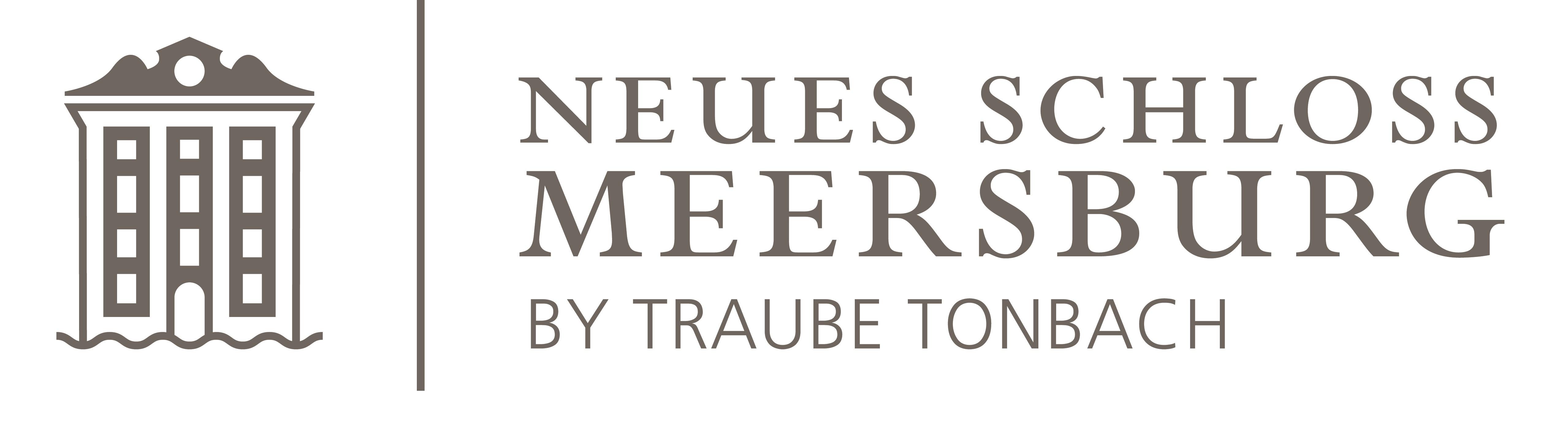 Café im Neuen Schloss Meersburg Logo